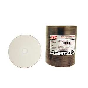 Taiyo-Yuden-4-7GB-DVD-R--8X--White-Inkjet-Printable-and-Hub-Printable--100-Disc-Spindle-Standard
