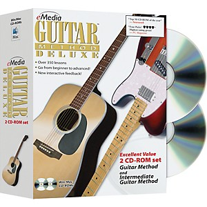 eMedia-Guitar-Method-Deluxe-2-CD-ROM-Set-Standard