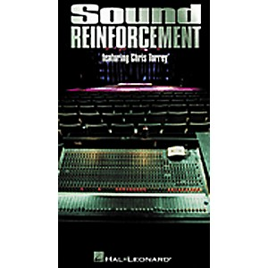 Hal-Leonard-Sound-Reinforcement-VHS-Video-Standard