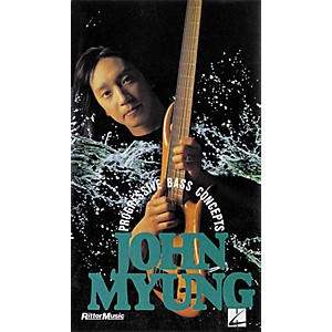 Hal-Leonard-Progressive-Bass-Concepts---John-Myung-Video-Standard