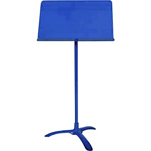 Manhasset-M48-Colored-Symphony-Music-Stand-Blue