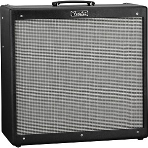 Fender-Hot-Rod-DeVille-410-III-60W-4x10-Tube-Guitar-Combo-Amp-Black