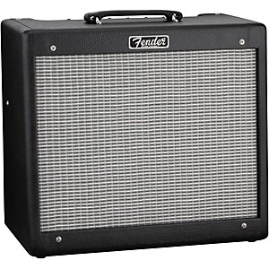 Fender-Hot-Rod-Series-Blues-Junior-III-15W-1x12-Tube-Guitar-Combo-Amp-Black