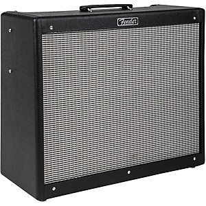 Fender-Hot-Rod-DeVille-212-III-60W-2x12-Tube-Guitar-Combo-Amp-Black