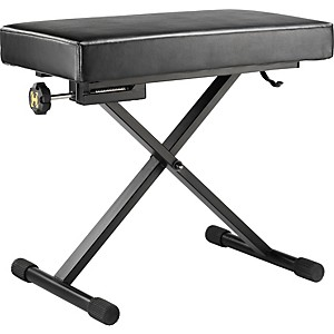 Hercules-Keyboard-Bench-Standard