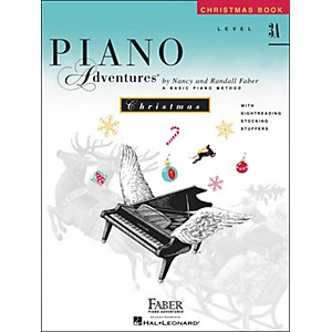 Faber-Music-Piano-Adventures-Christmas-Level-3A---Faber-Piano-Standard