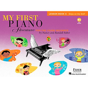 Faber-Music-My-First-Piano-Adventure-Lesson-Book-C--Skips-On-The-Staff----Faber-Piano-Standard