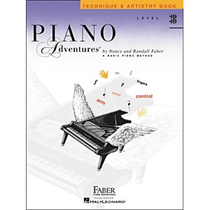 Faber-Music-Piano-Adventures-Technique---Artistry-Book-Level-3B---Faber-Piano-Standard
