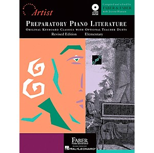 Faber-Music-Preparatory-Piano-Literature---Developing-Artist-Original-Keyboard-Classics-Book-CD-Faber-Piano-Standard