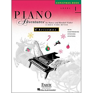 Faber-Music-Piano-Adventures-Christmas-Book-Level-1---Faber-Piano-Standard