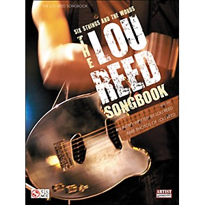 Cherry-Lane-The-Lou-Reed-Songbook-Standard