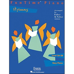 Faber-Music-Funtime-Piano-Hymns-Level-3A-3B-Easy-Piano---Faber-Piano-Standard