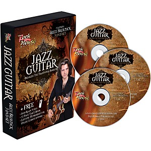 Rock-House-Alex-Skolnick-Jazz-Guitar--Breaking-the-Traditional-Barriers-3-DVD-Set-Standard