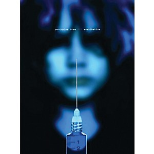 Gear-One-Porcupine-Tree--Anesthetize-DVD-Standard