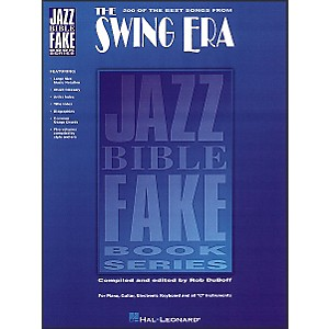 Hal-Leonard-The-Swing-Era---Jazz-Bible-Series-Standard