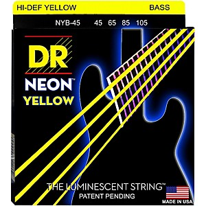 DR-Strings-NEON-Hi-Def-Yellow-Bass-SuperStrings-Medium-4-String-Standard