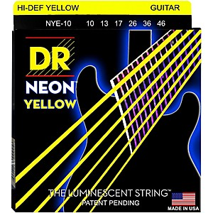 DR-Strings-NEON-Hi-Def-Yellow-SuperStrings-Medium-Electric-Guitar-Strings-Standard