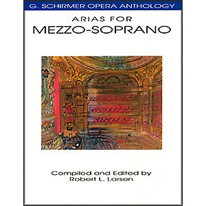 Hal-Leonard-Arias-For-Mezzo-Soprano-G-Schirmer-Opera-Anthology-Standard