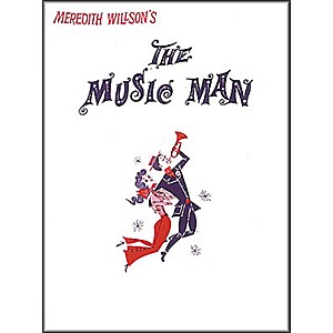Hal-Leonard-The-Music-Man-Vocal-Score-Standard