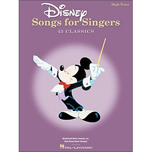 Hal-Leonard-Disney-Songs-For-Singers-For-High-Voice-Standard