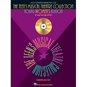 Hal-Leonard-Teen-s-Musical-Theatre-Collection--Young-Women-s-Edition--Accompaniment-CD-Standard