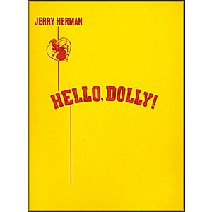 Hal-Leonard-Hello--Dolly--Vocal-Score-Standard