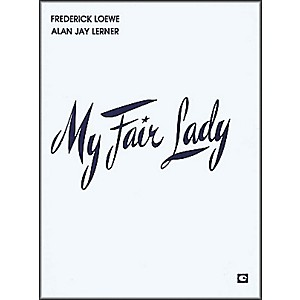 Hal-Leonard-My-Fair-Lady-Vocal-Score-Standard
