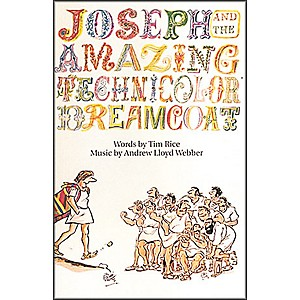 Hal-Leonard-Joseph-and-the-Amazing-Technicolor-Dreamcoat-Vocal-Score-Songbook-Standard