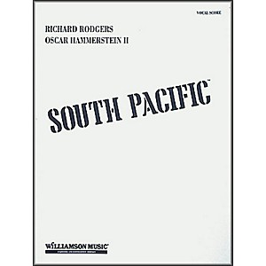 Hal-Leonard-South-Pacific-Vocal-Scorebook-Standard