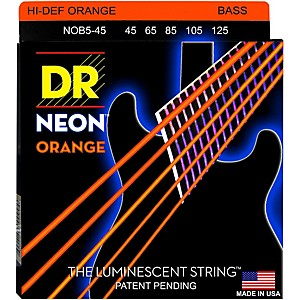 DR-Strings-NEON-Hi-Def-Orange-Bass-SuperStrings-Medium-5-String-Standard