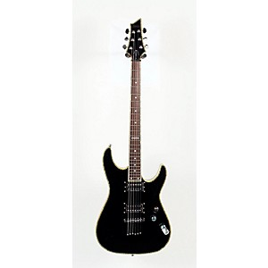 Schecter-Guitar-Research-2011-C-1-Artist-III-Electric-Guitar-Black-888365049335