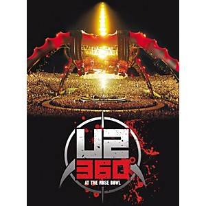 Interscope-U2-360--At-The-Rose-Bowl-DVD-Standard