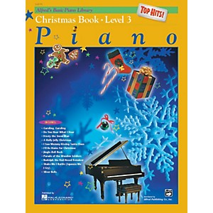 Alfred-Alfred-s-Basic-Piano-Course-Top-Hits--Christmas-Book-3-Standard