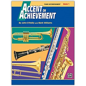 Alfred-Accent-on-Achievement-Book-1-Piano-Acc--with-CD-Standard