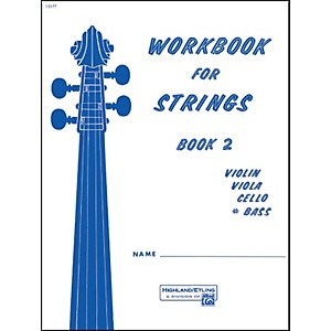 Alfred-Workbook-for-Strings-Book-2-Bass-Standard