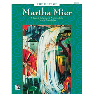Alfred-The-Best-of-Martha-Mier-Book-3-Standard