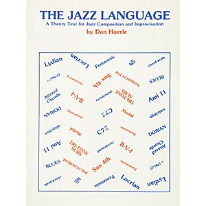 Alfred-The-Jazz-Language-A-Theory-Text-for-Jazz-Composition-and-Improvisation-Book-Standard