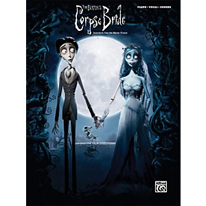 Alfred-Corpse-Bride-Selections-from-the-Motion-Picture-Piano-Vocal-Chords-Standard