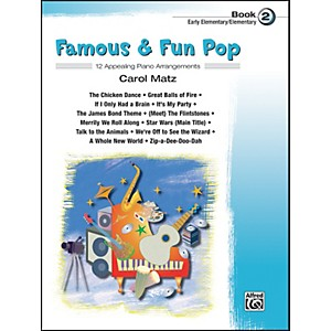 Alfred-Famous---Fun-Pop-Book-2-Standard