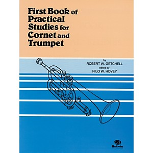 Alfred-Practical-Studies-for-Cornet-and-Trumpet-Book-I-Standard