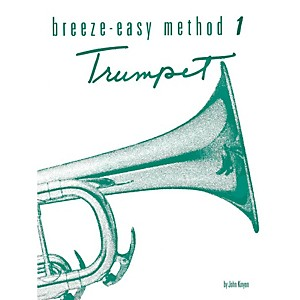 Alfred-Breeze-Easy-Method-for-Trumpet--Cornet--Book-I-Standard