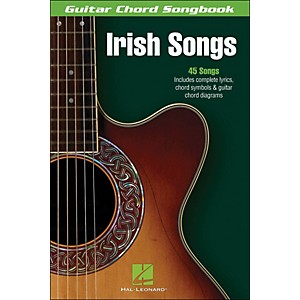 Hal-Leonard-Irish-Songs-Guitar-Chord-Songbook-Standard
