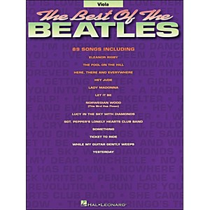 Hal-Leonard-Best-Of-The-Beatles-Viola-Standard