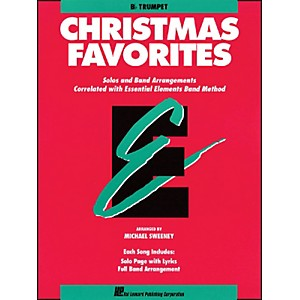 Hal-Leonard-Essential-Elements-Christmas-Favorites-B-Flat-Trumpet-Standard