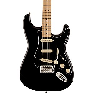 Fender-FSR-Standard-Stratocaster-Electric-Guitar-Black