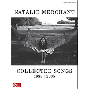 Cherry-Lane-Natalie-Merchant-Collected-Songs-1985-2005-arranged-for-piano--vocal--and-guitar--P-V-G--Standard