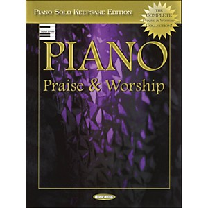 Word-Music-Praise---Worship-Keepsake-Edition-arranged-for-piano--vocal--and-guitar--P-V-G--Standard