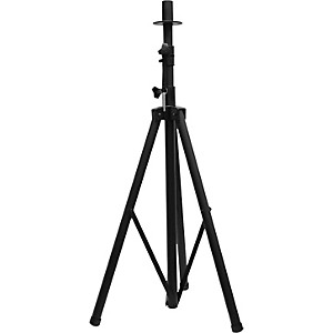 American-Audio-SPS1B-Tripod-Speaker-Stand-Black