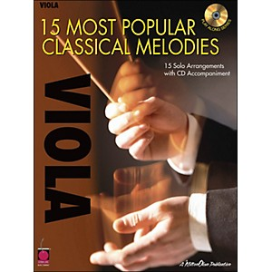 Cherry-Lane-15-Most-Popular-Classical-Melodies-For-Viola-Book-CD-Standard