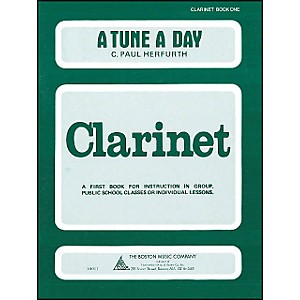 Music-Sales-A-Tune-A-Day-Clarinet-Book-1-Standard